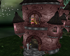 my lil pink castle