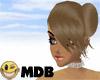 ~MDB~ BROWN TIA HAIR