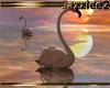 Lake Flamingos