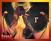 Riven Dragon Female Fire