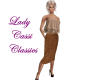 CLASSIC COLLECTION SKIRT