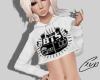 BTS v1 Crop Sweater | F