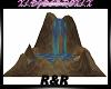 R&R ADD  WATERFALL MESH
