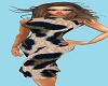 [AD] LeopardSkinDress