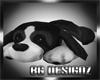 [BGD]Stuffed Rug Dog 2