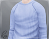 Periwinkle Sweater