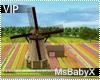 [X]VIP(4): Windmill Farm