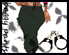 Sweat Pants Derivable