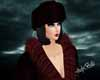 **Ruby Winter Hat**