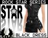 'cp Rock Star Dress