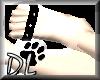 Black/Diamond Heels (M)