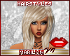 !MM Eve Blonde