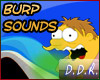 [DDR]20 Burp sounds-rots