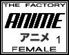 TF Anime Girl Avi 1