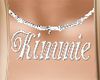 !B Kimmie Necklace *Req