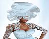 Baby ~ Blu Hat