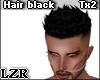 Hair Black Tx2
