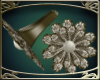 VA ~ Gold Vintage Ring