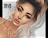 -J- Jemima bleached