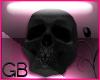 lGlDrvHand Skull Mesh