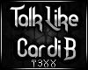 !TX - Cardi B VB
