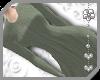 ~AK~ Sweater Dress Jade