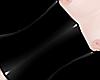 B! Simple PVC Corset M