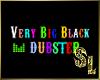 *Giga Room Black Dubstep