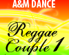 Reggae Couple Dance 1
