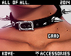 Gaad collar