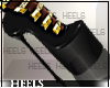 !H! Nicki Perfect Heels