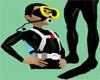 Scuba Diver Outfit