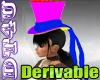 DT4U DERIV SteampunkHat