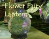 fairy flower lanterns