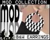 -cp Mod earrings