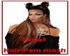 Hair Pam mash