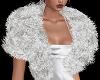 SL 50 Shades Fur Shrug