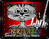 #FURRY CHAIR DERIVABLE