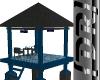 {DR} Luna Pavilion