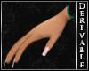 ~D~ CCG Overseer Hands