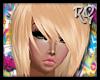 RQ|Jordan|Blonde