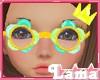 ℒ  Flower Glasses