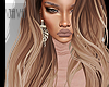 -J- Rita golden brown