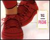🍑P. Zen Sneakers
