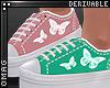 0 | 2Tone Sneakers Dev