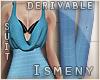 [Is] Modern Suit Drv