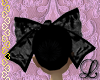 Yumi Wonder Bow black