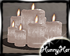 Tray of Candles