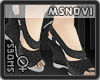 [N] Wedge Heel Shoes 2