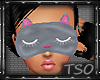 TSO~ Der. Sleep Mask